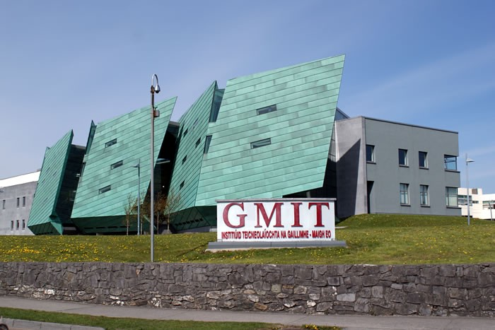 gmit location